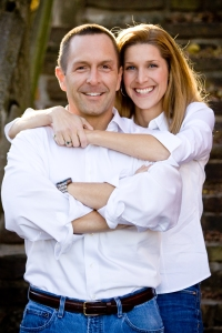 Dr. James and Cindi Runyon