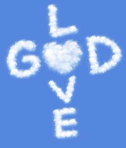 How do you love God?